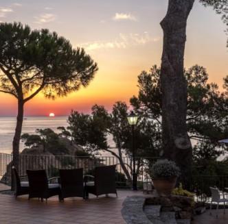 Time4Golf Spanje Costa Brava Silken Park Hotel San Jorge