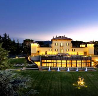 Time4golf Italië Palazzo Di Varignana Resort