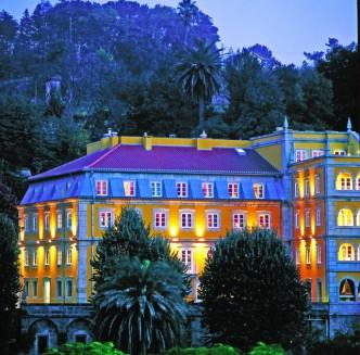 Time4Golf Portugal Amarante Casa da Calçada Relais & Chateaux