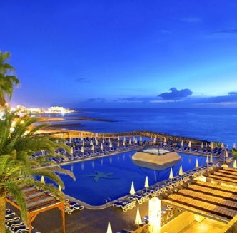 Time4golf Spanje Iberostar Bouganville Playa
