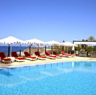 Time4golf Spanje Iberostar Grand Hotel Salomé