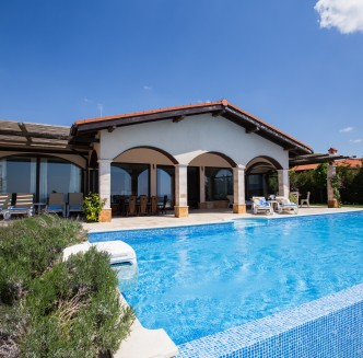 Time4Golf Bulgarije Balchik BlackSeaRama Golf & Villas