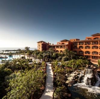 Time4Golf Spanje Fuerteventura Sheraton Fuerteventura Beach Golf & Spa Resort