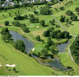Time4Golf Ierland Swords Roganstown Hotel & Country Club