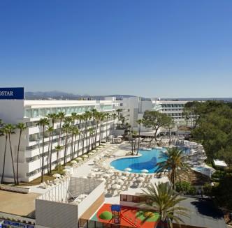 Time4golf Spanje Iberostar Cristina Hotel