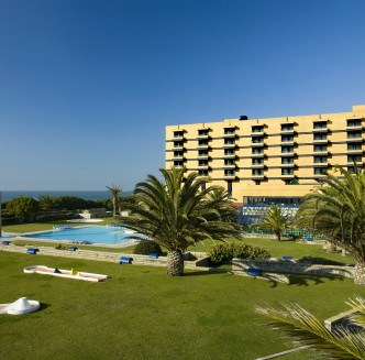 Time4golf Portugal Porto Hotel Solverde Spa & Wellness Center
