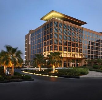 Time4golf Verenigde Arabische Emiraten The Centro & Yas Rotana Hotel
