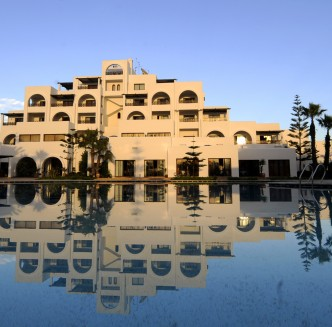 Time4Golf Marokko El Jadida Pullman Mazagan Royal Golf & Spa