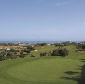 Time4Golf Spanje Málaga Hotel PYR Marbella