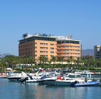 Time4Golf Spanje Costa Calida Puerto Juan Montiel