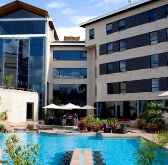 Time4Golf Kenia Nairobi Tribe Hotel Nairobi