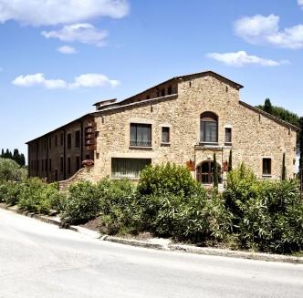 Time4golf Italië Hotel La Tabaccaia