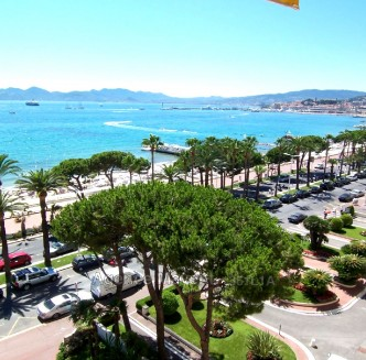 Time4Golf Frankrijk Cannes Hotel Gray d'Albion