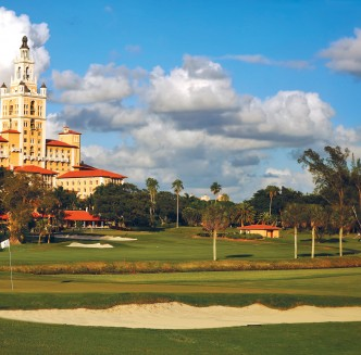 Time4Golf USA Florida The Biltmore