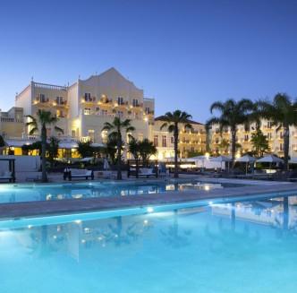 Blue Green Lake Spa Resort Time4golf De Specialist Voor