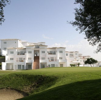 Time4Golf Spanje Cadiz Fairplay Golf & Spa Resort