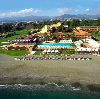 Time4Golf Spanje Costa Del Sol Hotel Guadalmina Spa & Golf Resort