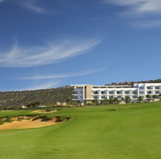 Time4Golf Marokko Agadir Hotel Hyatt Place Taghazout Bay