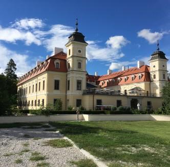 Time4Golf Slowakije Bratislava Black & White Golf Resort Bratislava