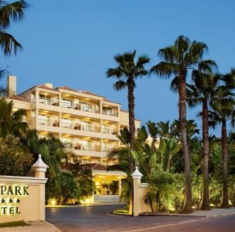 Time4golf Portugal Ria Park Hotel & Spa