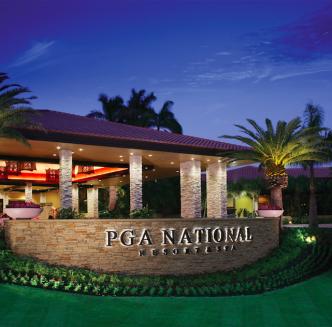 Time4Golf USA Florida PGA National Resort & Spa