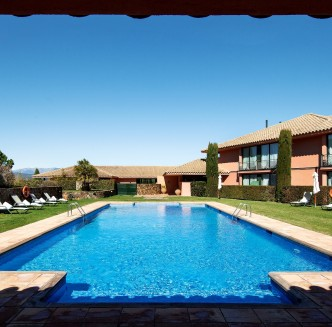 Time4Golf Spanje Costa Brava TorreMirona Relais Hotel Golf & Spa
