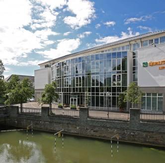 Time4Golf Duitsland Lippstadt Welcome Hotel Lippstadst