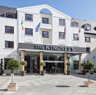 Time4golf Ierland The Kingsley Hotel