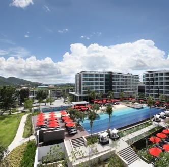 Time4golf Thailand Amari Hua Hin 'Best of Hua Hin Golf Holiday'