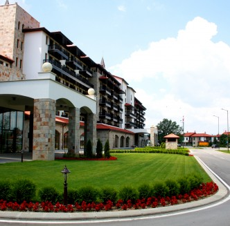 Time4golf Bulgarije BlackSeaRama Golf & Villa Resort