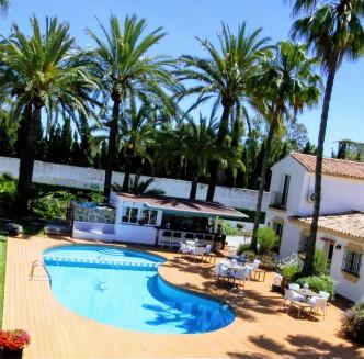 Time4golf Spanje Banus Lodge