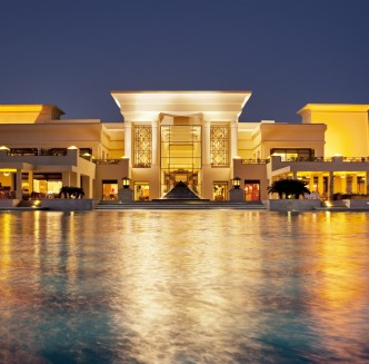 Time4Golf Egypte Hurghada Westin Soma Bay Hotel
