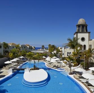 Time4golf Spanje Hotel Suite Villa Maria