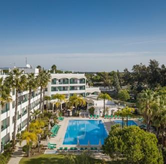 Time4golf Portugal Formosa Park Hotel