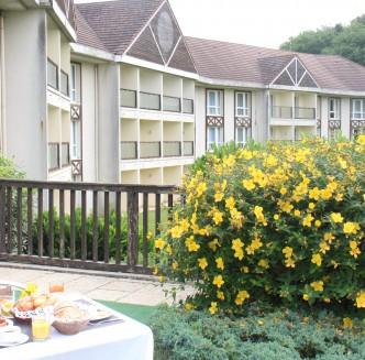 Time4golf Frankrijk Golf Hôtel*** de Mont Griffon