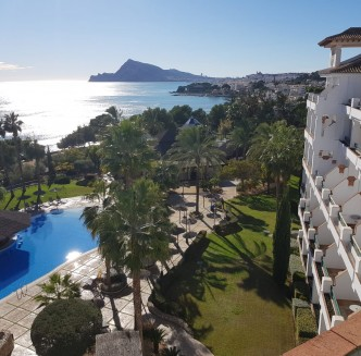 Time4golf Spanje SH Hotel in Altea
