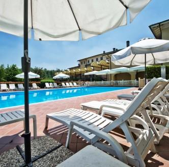 UNA GOLF HOTEL CAVAGLIA - 020