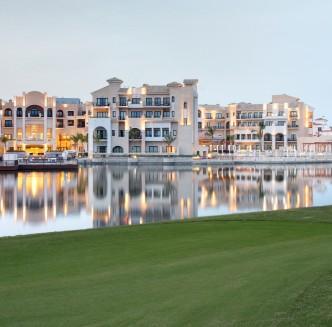 Time4golf Spanje DoubleTree by Hilton La Torre Golf & Spa