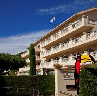 Time4golf Spanje Van der Valk Hotel Barcarola