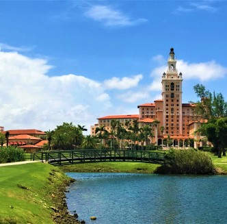 Time4golf The Biltmore USA