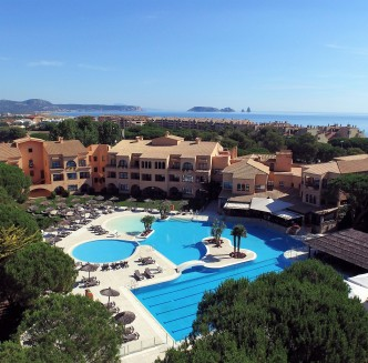 Time4golf La Costa Beach & Golf Resort Spanje