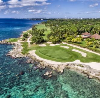 Time4golf Casa de Campo Resort & Villas Dominicaanse Republiek