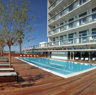 Time4golf Spanje Hotel Atenea Port