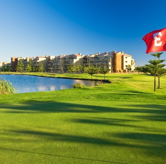 Time4golf Spanje Elba Costa Ballena Beach & Thalasso Resort