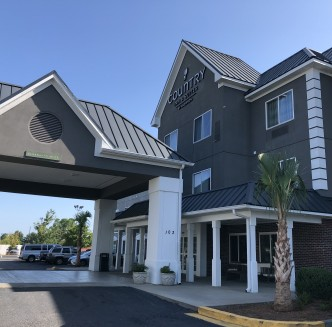Time4golf Amerika Country Inn & Suites by Radisson, Aiken, SC