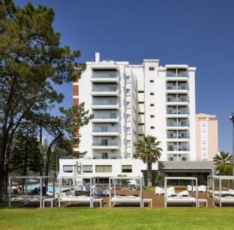 Time4golf Portugal Alcazar Hotel & Spa