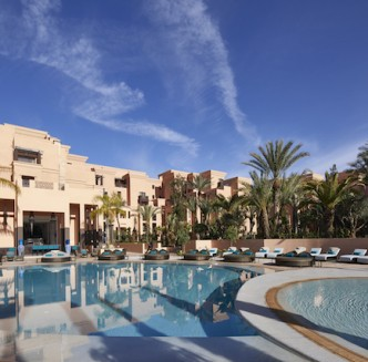 Mövenpick Hotel Mansour Eddahbi Marrakech (56)