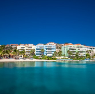 Time4golf Curaçao Blue Bay Curaçao Golf & Beach Resort