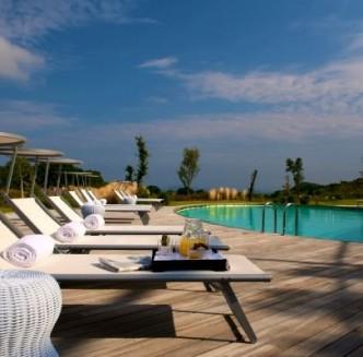 Time4golf Italië Argentario Golf Resort & Spa
